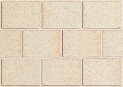 PGH BRICKS IMPRESSIONS DOUBLE HEIGHT - FROST (SOLD IN FULL PACKS OF 225 ONLY)