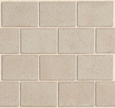 PGH BRICKS IMPRESSIONS DOUBLE HEIGHT - MOON DUST (SOLD IN FULL PACKS OF 225 ONLY)