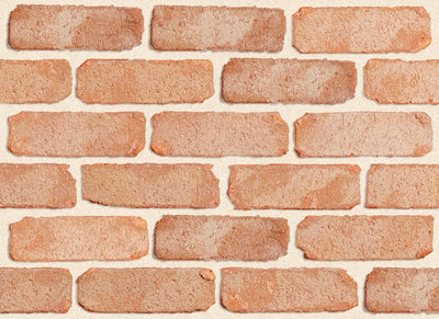 PGH BRICKS WOODSTOCK - SANDSTONE GOLD (SOLD IN FULL PACKS OF 460 ONLY)