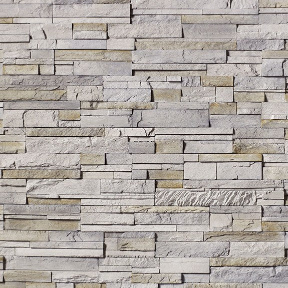 Cultured Stone Pro-Fit Ledgestone Random Feature Wall Corners