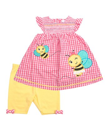 Baby Bumble Bee Set