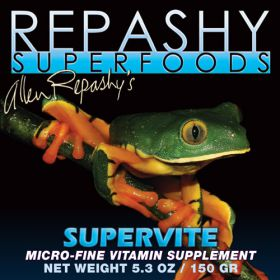 Repashy SuperVite - Northern Reptile Feeders