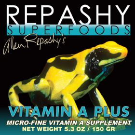 Repashy Vitamin A Plus 3oz - Northern Reptile Feeders