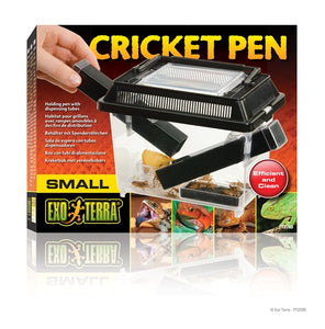 Exo Terra Cricket Pen - Northern Reptile Feeders