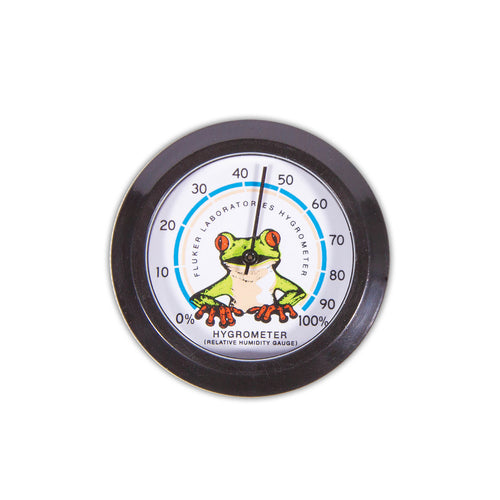 Flukers Hygrometer - Northern Reptile Feeders