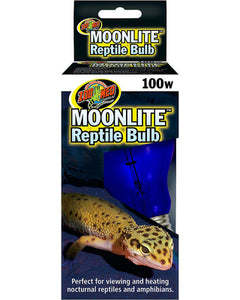 Zoo Med Moonlight Bulb - Northern Reptile Feeders