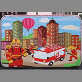 60 Pieces Jigsaw Puzzle - Fireman