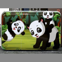 60 Pieces Jigsaw Puzzle - Panda