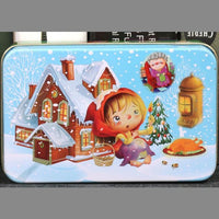60 Pieces Jigsaw Puzzle - The Little Match Girl