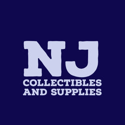 NJ Collectibles and Supplies