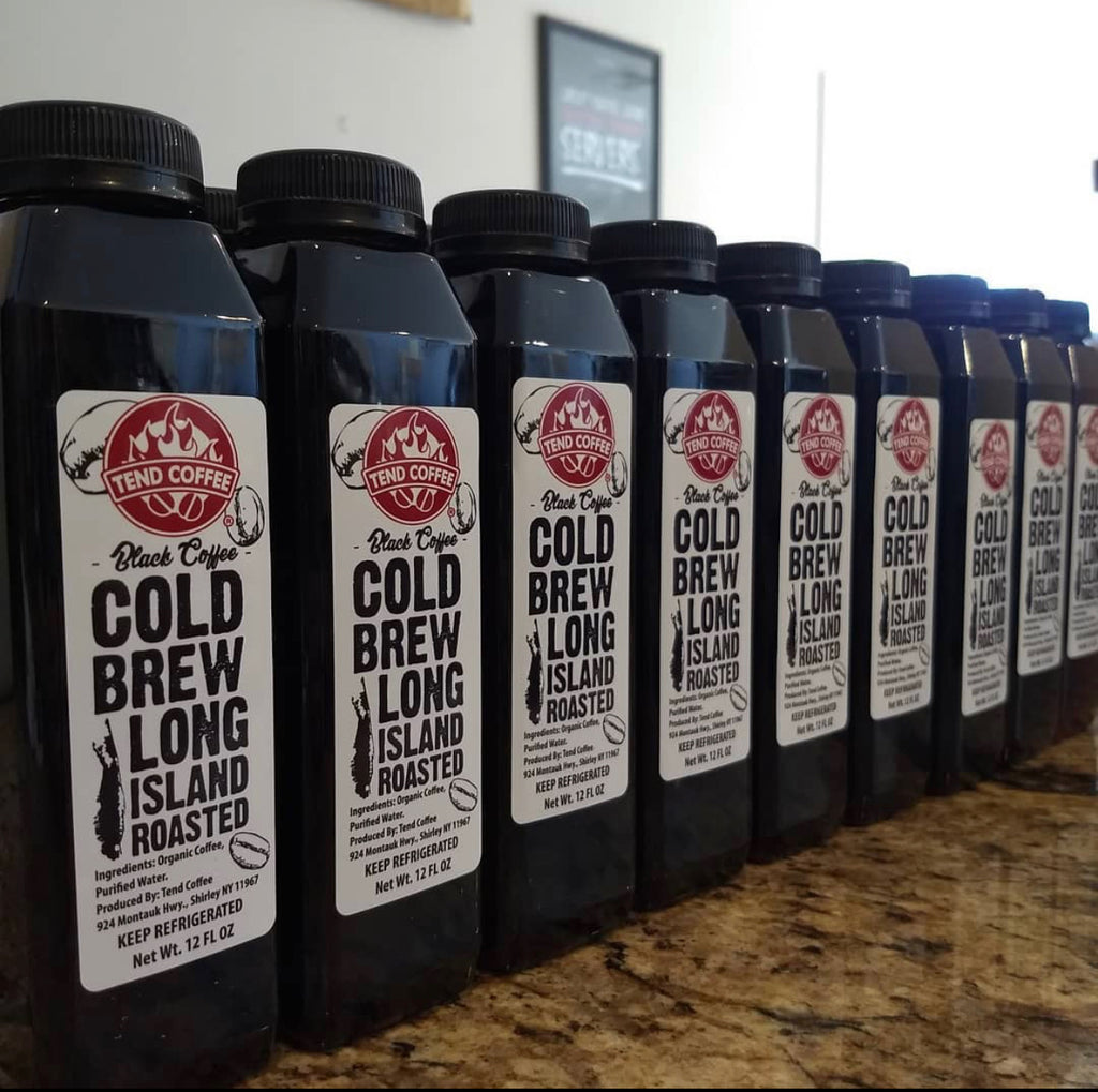 "What is ""Cold Brew""?"
