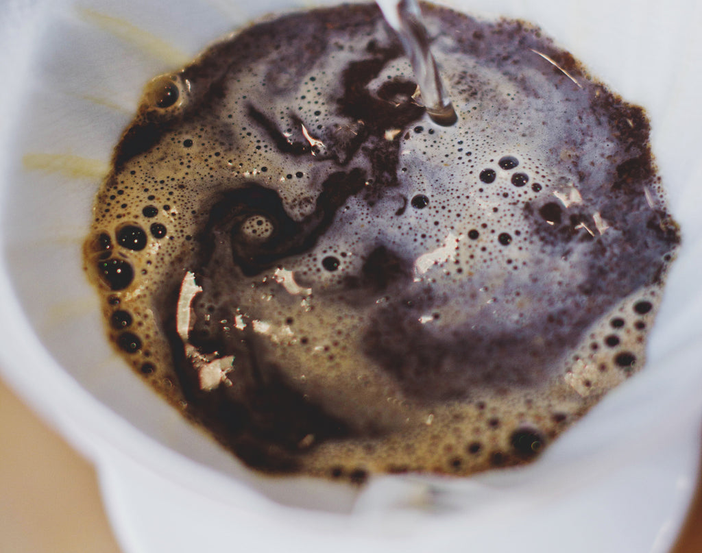 3 Essential Styles of Coffee Drippers
