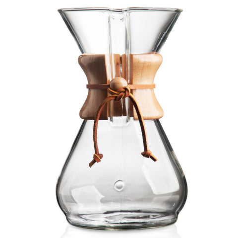 8 Cup Classic Chemex