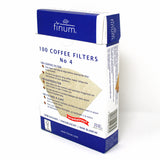 Coffee Filters, Various Sizes