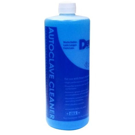Autoclave Cleaner Bottle - 32 Ounce