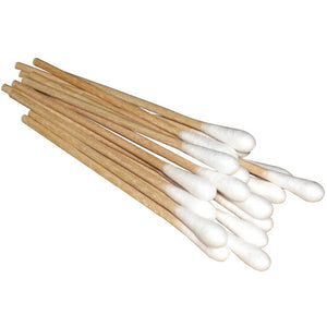 Cotton Tipped Applicators (1000/Box)