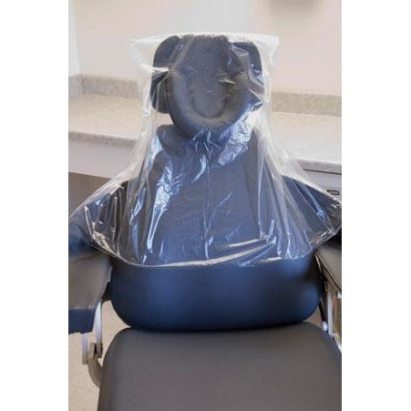 Chair Cover 27.5 in x 24 in Half Chair (225/Box)