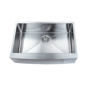 AP3522BL – Apron Front Sink Single Bowl