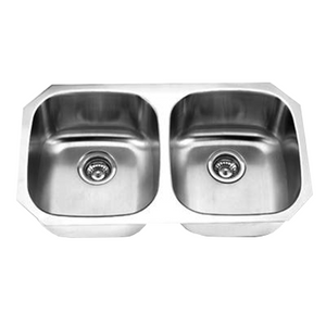 8247A – 50/50 Undermount Sink