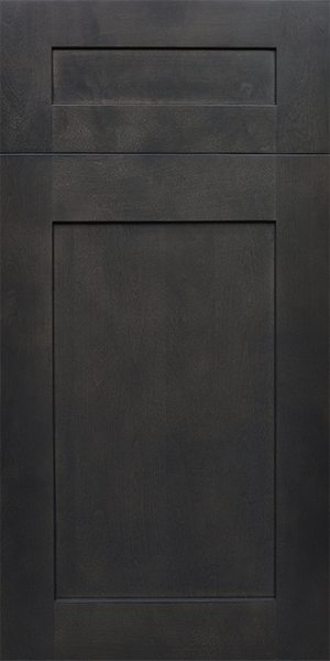 Ashton Gray Shaker (kitchen cabinet)