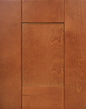Cinnamon Shaker (kitchen cabinet)