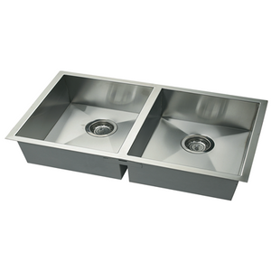 F3219D – Undermount Double Sink