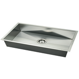 F3219S – Undermount Single Sink