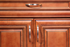 Mocha Glaze (kitchen cabinet)