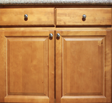Sunset Birch (kitchen cabinet)