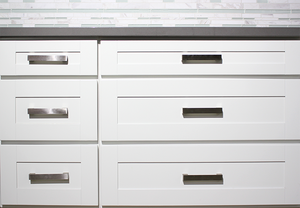 White Shaker (kitchen cabinet)