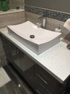 Bathroom Custom vanity