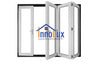 Multiple Folding Doors