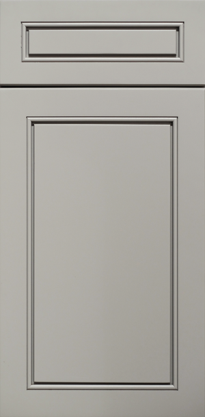 Modern Gray (kitchen cabinet)