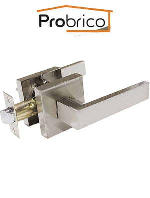 Regular locks for interior doors ( Probrico ) SQR_2cl