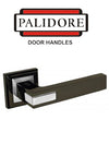 Handles for interior doors (INNOP291BSL_CP)