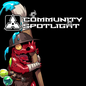 Community Spotlight: Rachel Frost