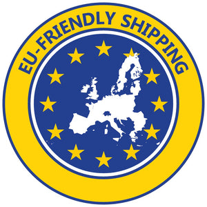 EU Friendly Shipping