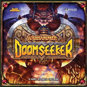 Doomseeker: Seeking Glory