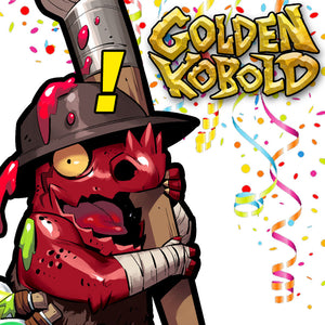 Golden Kobold 2019 Results!