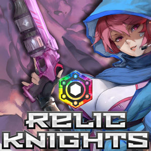 Here comes Infiltrator Candy and Relic Knights!