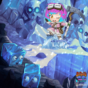 Black Friday Teaser: Ice Climber Candy