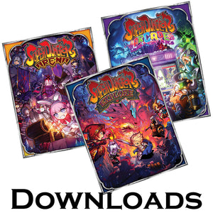 Super Dungeon Downloads