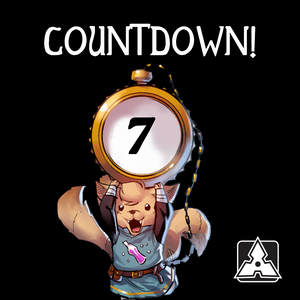Black Friday Teaser Countdown 7