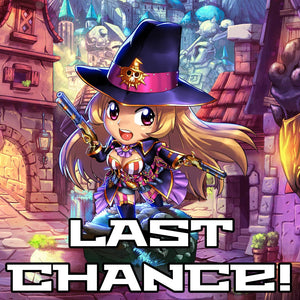 Last Chance to Get Relic Knights x Super Dungeon Miniatures!
