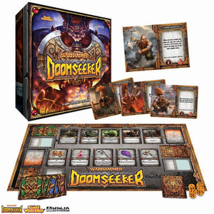 Doomseeker: Collecting the Slayers of Legend