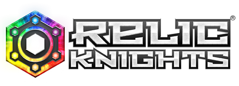 Relic Knights Logo