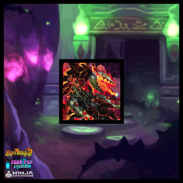 Super Dungeon Old-Growth Hollow