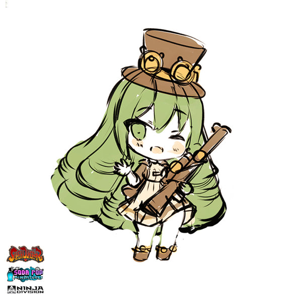 Super Dungeon Princess Emerald