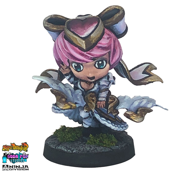 Super Dungeon Sweetheart Candy