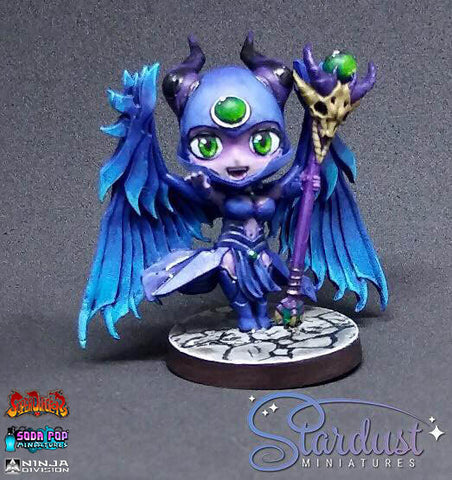 Tahariel x Super Dungeon
